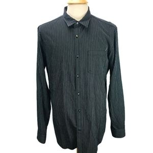 Banana Republic Heritage Tailored Slim Shirt XLT